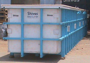 Shivas Reinplast Company of India